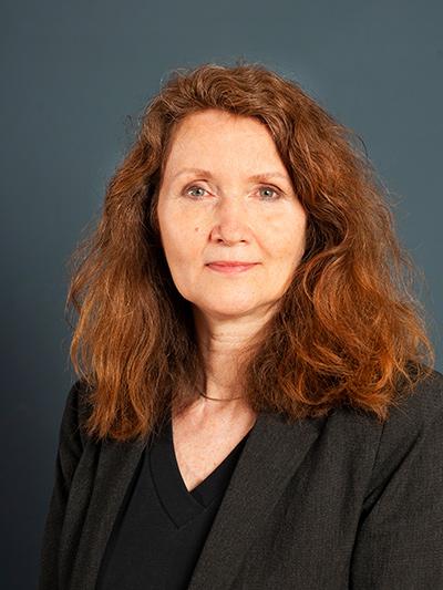 Suzanne Mokken