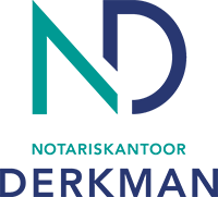 Notariskantoor Derkman Logo